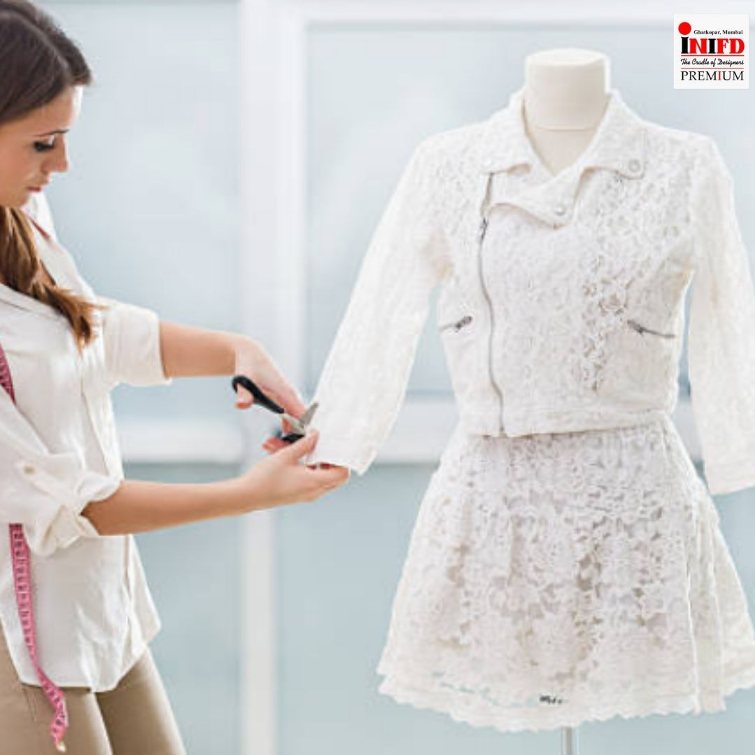 Fashion Designing Colleges In Mumbai Inifd Ghatkopar Fashion Designing Colleges Fashion Designing Course Fashion Design