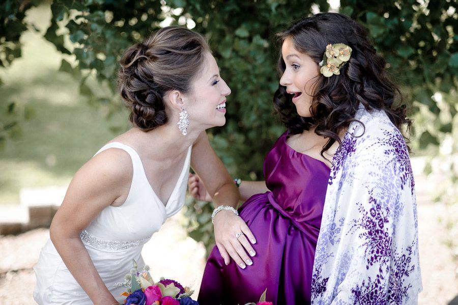 A Newsworthy Spokane Wedding Gracie Chris Spokane Weddings