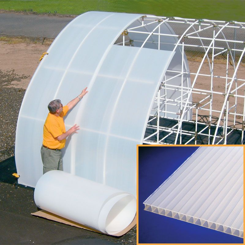 Solexx Xp 3 5mm Per Linear Foot Greenhouse Cover Greenhouse Panels Greenhouse
