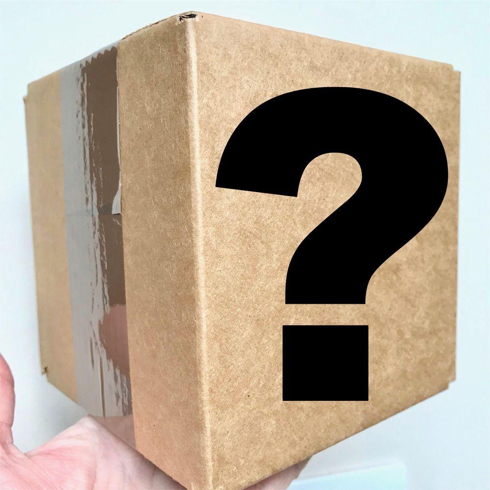 Mystery Slime Box For Slime Squishy Lovers From Slimescrewball Slime Box Slime Craft Slime