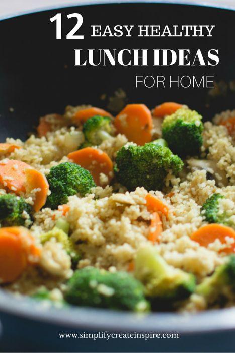 The 25 Best Light Lunch Ideas Ideas On Pinterest Easy