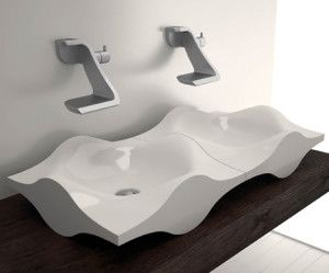 Beautiful Sinks For Small Bathrooms