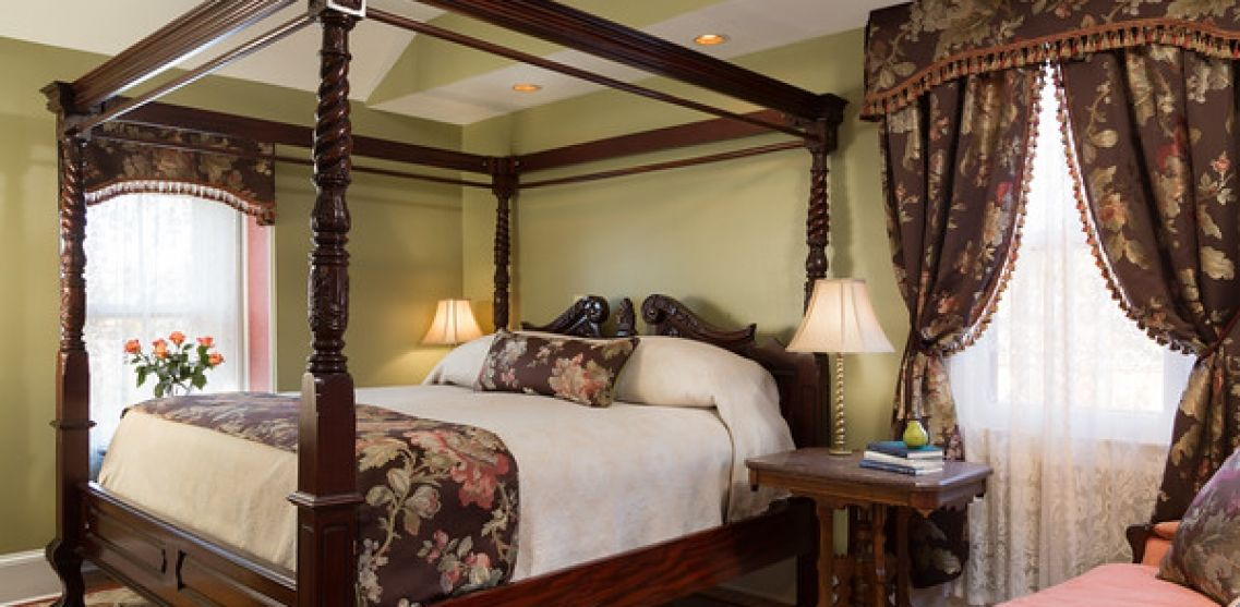 Cape May NJ Hotel Deals Packages The Queen Victoria