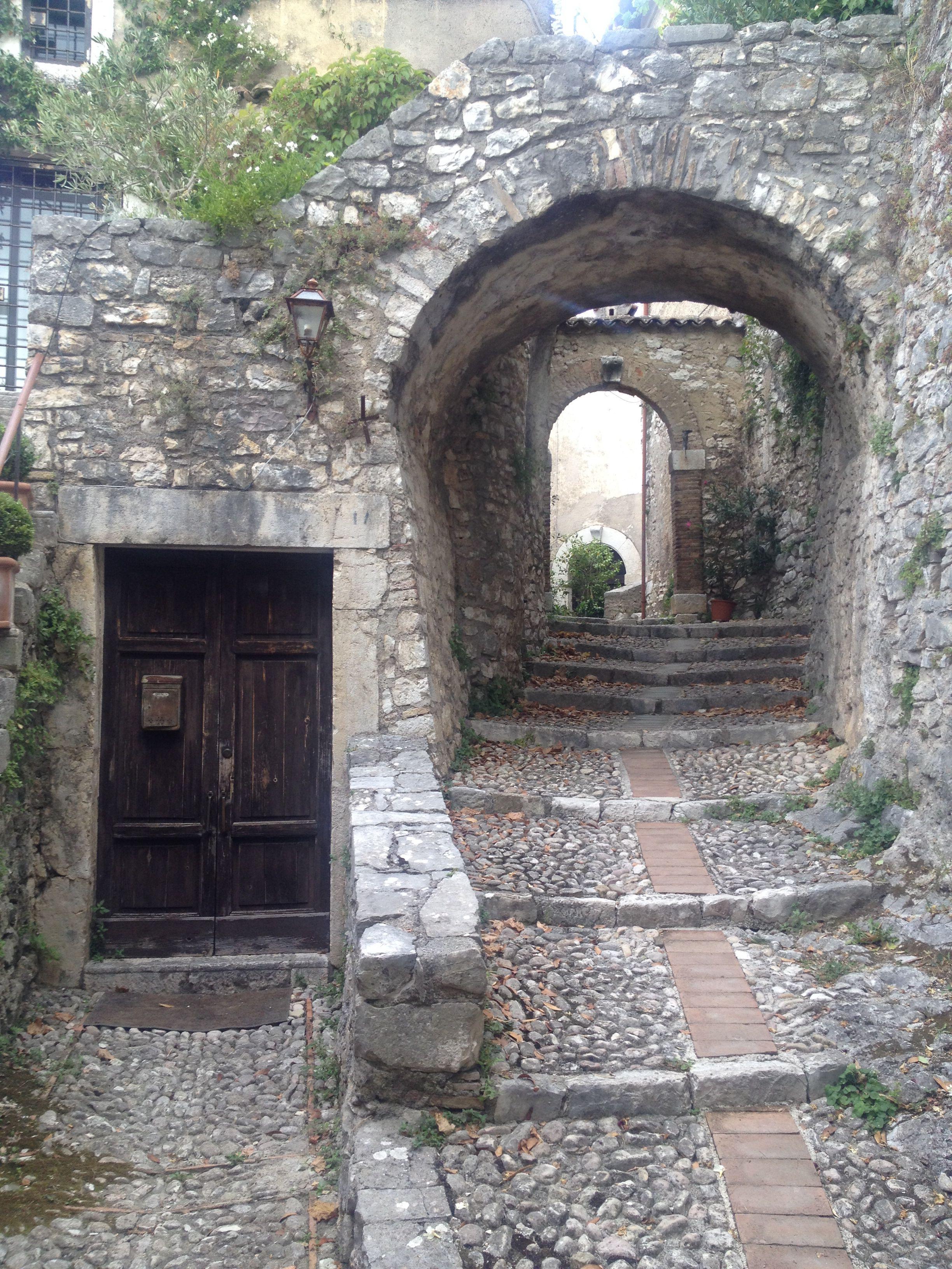 Labro near Rieti
