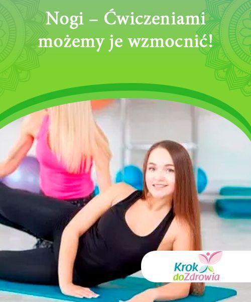 Nogi – Ćwiczeniami możemy je wzmocnić!  Jeśli chcesz pozbyć się tłuszczu w określonych częściach swojego ciała, powinnaś poszukać odpowiednich ćwiczeń, jako że dieta oraz ogólny sport mogą okazać się niewystarczające. Aby wzmocnić swoje nogi powinniśmy obrać pewną rutynę.