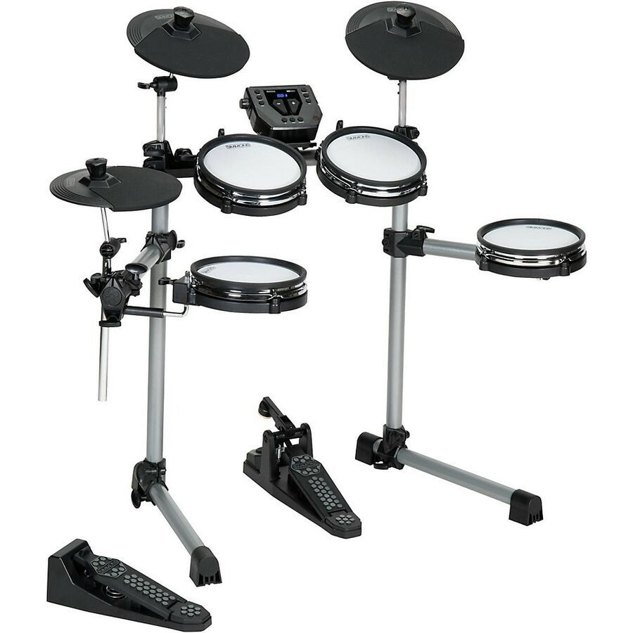 Simmons Sd350 Electronic Drum Kit With Mesh Pads Ad Affiliate Electronic Simmons Drum Electronic Drums Drum Kits Drums