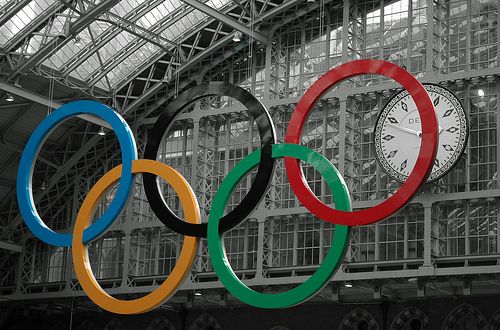 London Olympics Outreach...here we come! Want to help us prevent human trafficking this summer? Donate $500 or some other amount towards our trip costs!