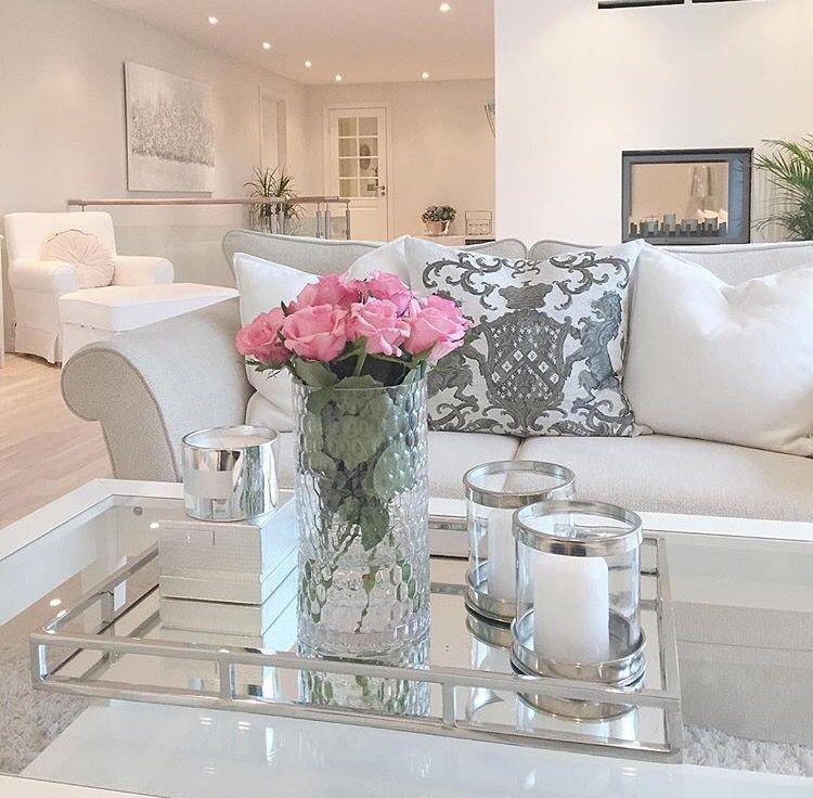 Living Room Decor Rooms Ideas Nostalgia Home Interior Design Architecture Shabby