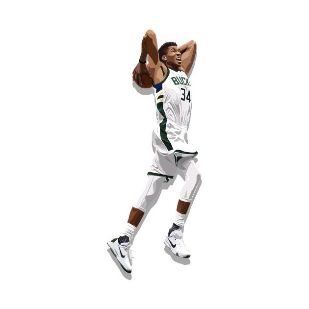 Check out this awesome 'Giannis+Antetokounmpo+Dunking