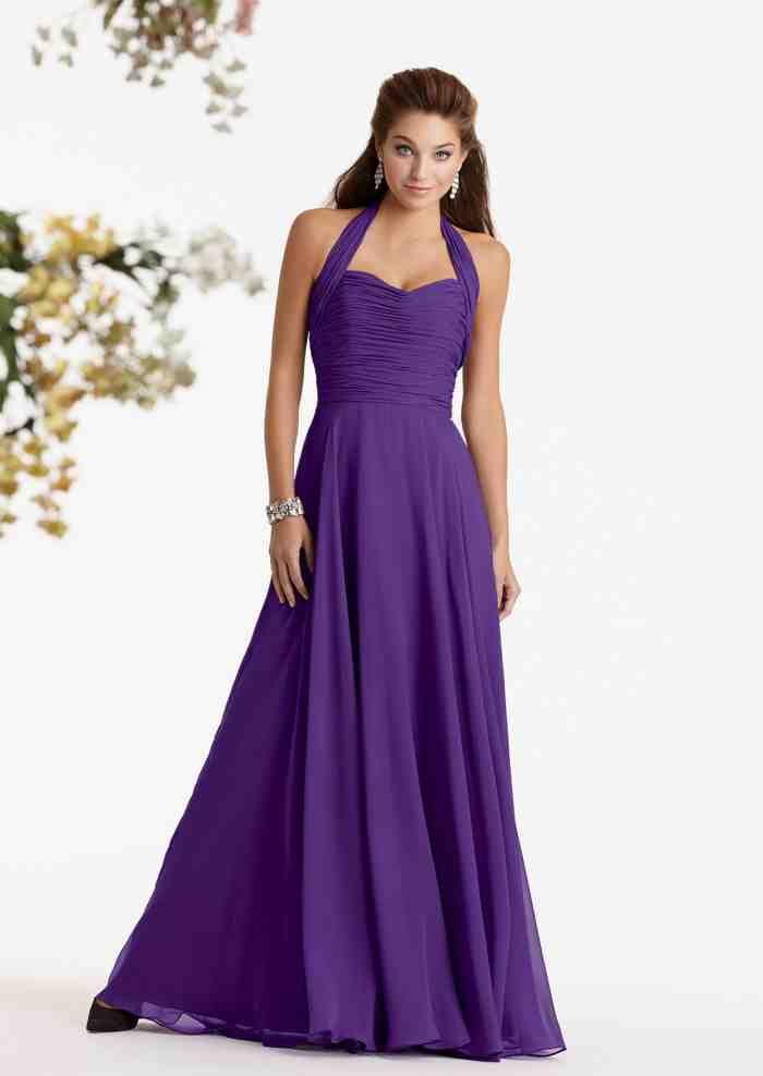 Asombroso Vestidos De Dama Jordan Ideas Ornamento Elaboración ...