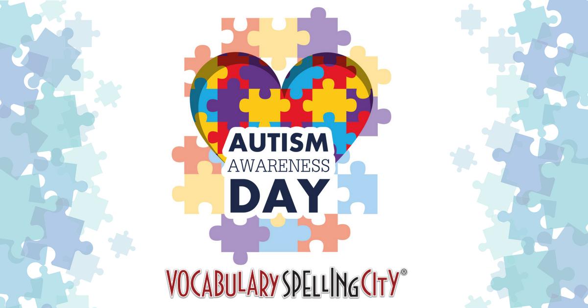 Autism Awareness Day Autism Instructional Strategies And Autism