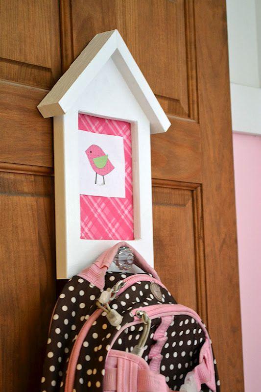 Birdhouse Frames
