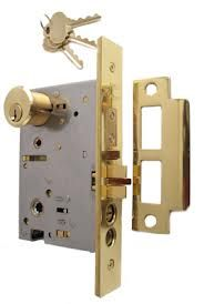 we install and repair entry door locks for residential homes