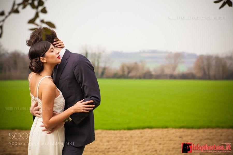Umbria Wedding Reportage with Valeria Nardilli and Salvatore Dimino by bbphotos