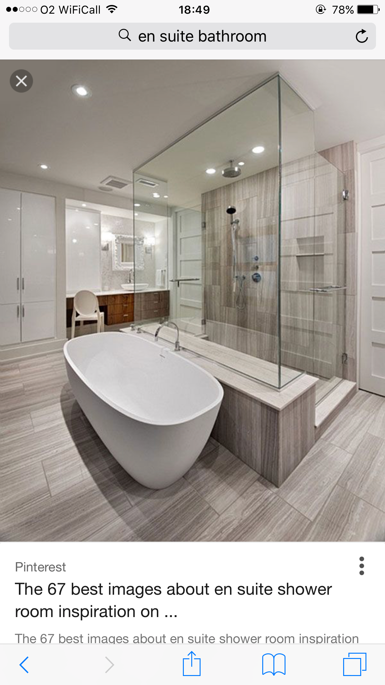 Find this Pin and more on Bathrooms and en suites by m_dulson.