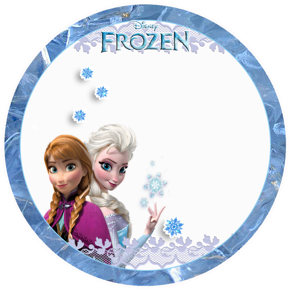 Frozen Free Printable Toppers httpengohmyfiestacom201402