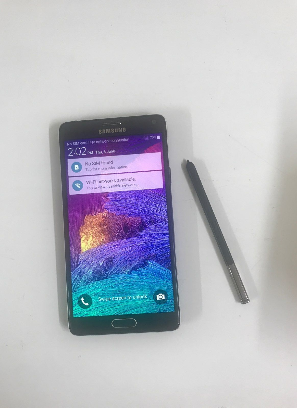 Samsung Note4 Unlocked N910v Super Excellent Condition Its Gsm Unlocked This Device For All Gsm Networks Like At T T Mobile Metro Pcs Galaxy Note 4 Samsung Samsung Galaxy