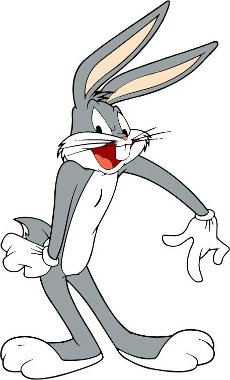 bugs bunny | Bugs Bunny. Dibujos para colorear. Gifs animados ...