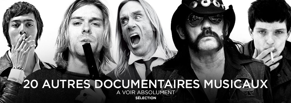 Doc too watch this summers ! 20 documentaires musicaux à voir absolument – vol.2 | Mowno