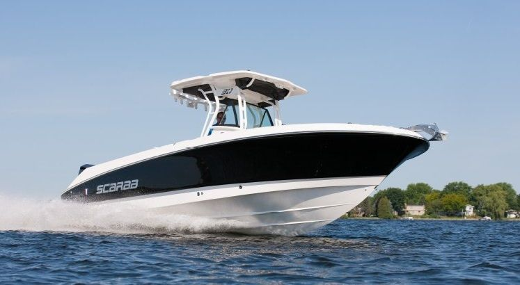 Wellcraft Boats 30 Scarab Tournament For Sale In Ft Myers Beach