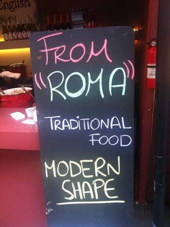 #trapizzino #streetfood #rome #cucinaromana #traditionalfood #pontemilvio #testaccio