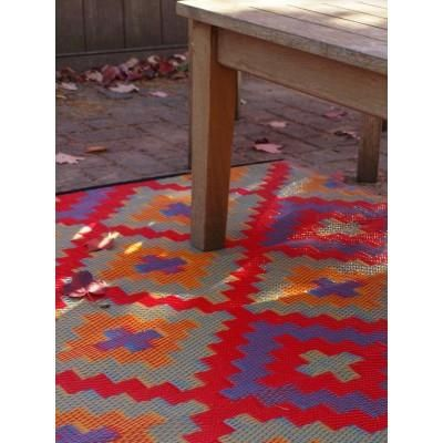 These Beautifully Crafted Rugs Are Made Following The Fair Trade Principles Fab Rugs Add A Touch Of Elegan Fab Habitat Outdoor Plastic Rug Indoor Outdoor Rugs