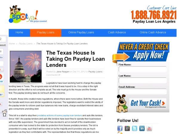 Bremerton wa payday loans photo 3