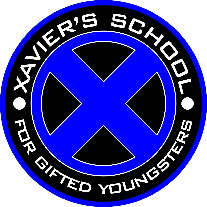 Xmen Logo Men Tshirt Wolverine Rogue Gambit Professor By Slavitees X Men Men Logo Superhero Stickers