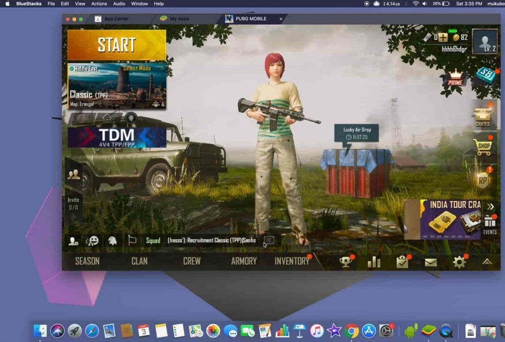How To Download Pubg For Mac