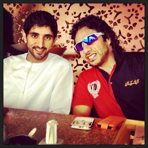 Hamdan Mrm Y Nasser Al Neyadi Handsome Arab Men My Prince Charming My Prince
