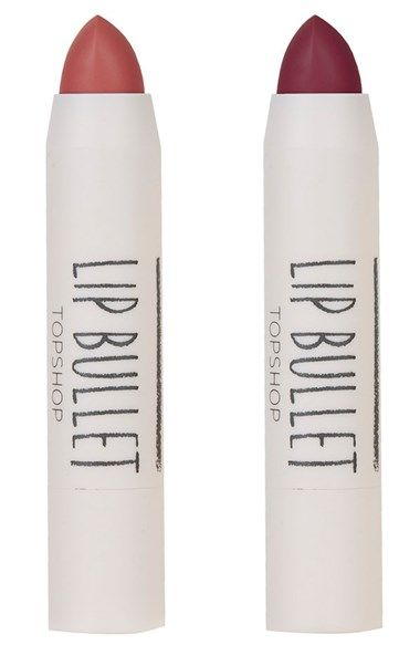 Mini Lip Bullet Lipstick Duo Got These As An Early