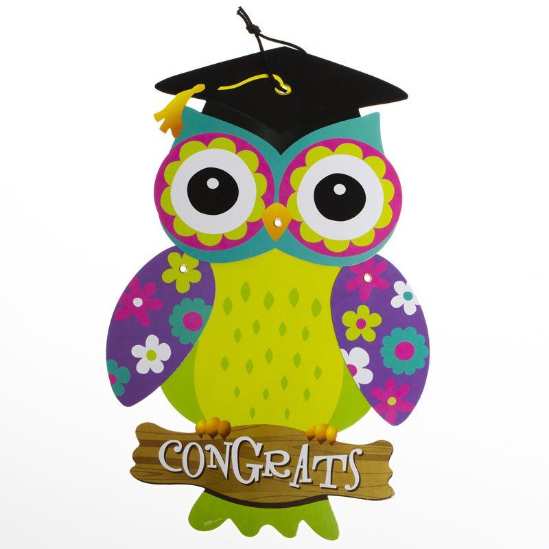 graduation owl clipart free clipart owl art of all kind rh pinterest co uk colourful owl clipart Modern Owl Clip Art