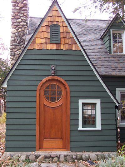Door envy. www.vintagedoors.com G165RTCP Round Top Glass Panel Door ...