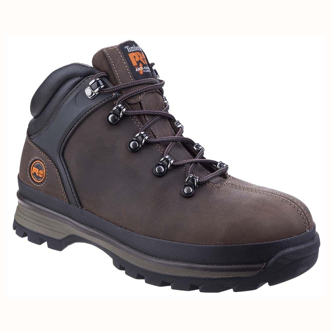 Timberland Pro S3 Gaucho Leather Splitrock XT Unisex Hiker