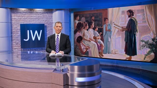 Jehovah S Witnesses Broadcasting Jehovah S Witnesses Jw Library Jehovah