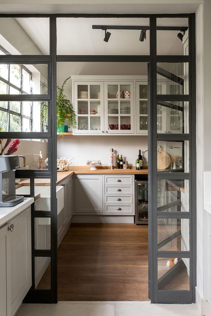 Reformado E Adaptado Cozinha Em 2019 Design De Interior De