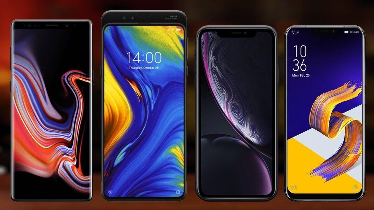 TOP 10 Best smartphone in the world 2019 | Best smartphone ...