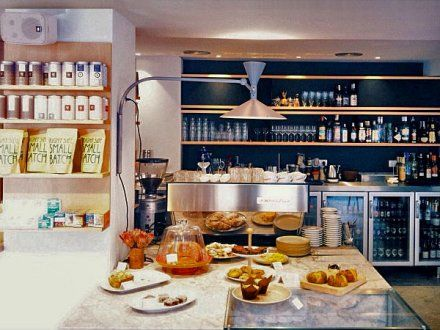 Barcelona's insanely popular brunch spot Federal Café sets up in to Madrid's trendy Conde Duque district.