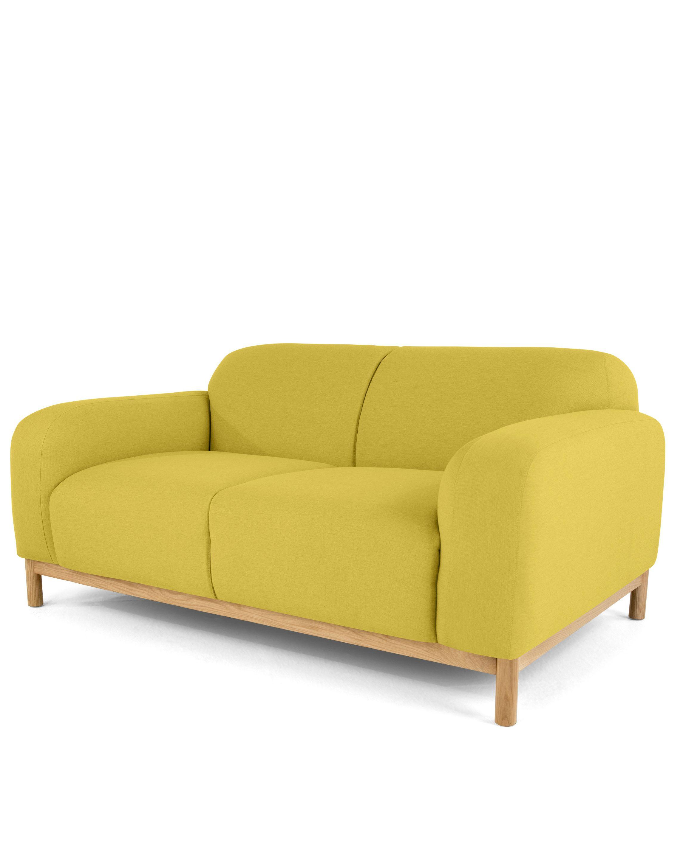 Brady 2 Sitzer Sofa Geschwungen Schon Und Gemutlich Der Ideale Mix Aus Design Und Komfort Upholstery 2 Seater Sofa Sofa Upholstery