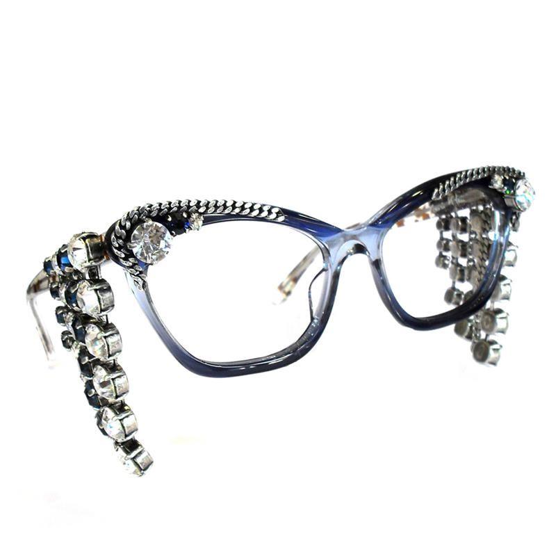 Francis Klein Cr 233 Ateur De Lunettes Glam Eyewear