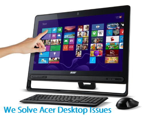 Acer Tech Support Solve Printer, Drivers And Troubleshooting