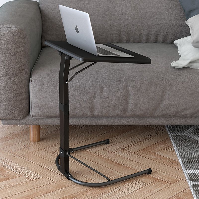 simple portable bureau d 39 ordinateur portable lit pliant plateau lecture notebook stand office