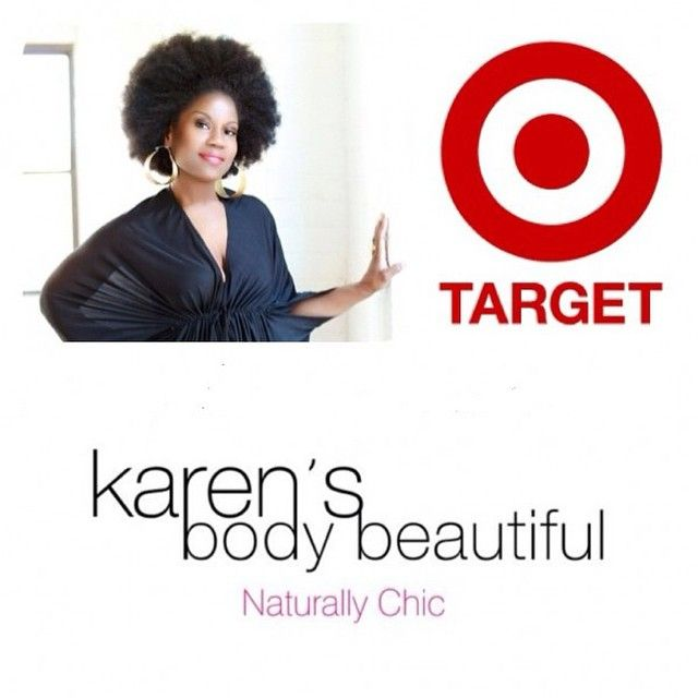 We're counting our many blessings today and every day, and one of them is our continued partnership with @Target! #attitudeofgratitude