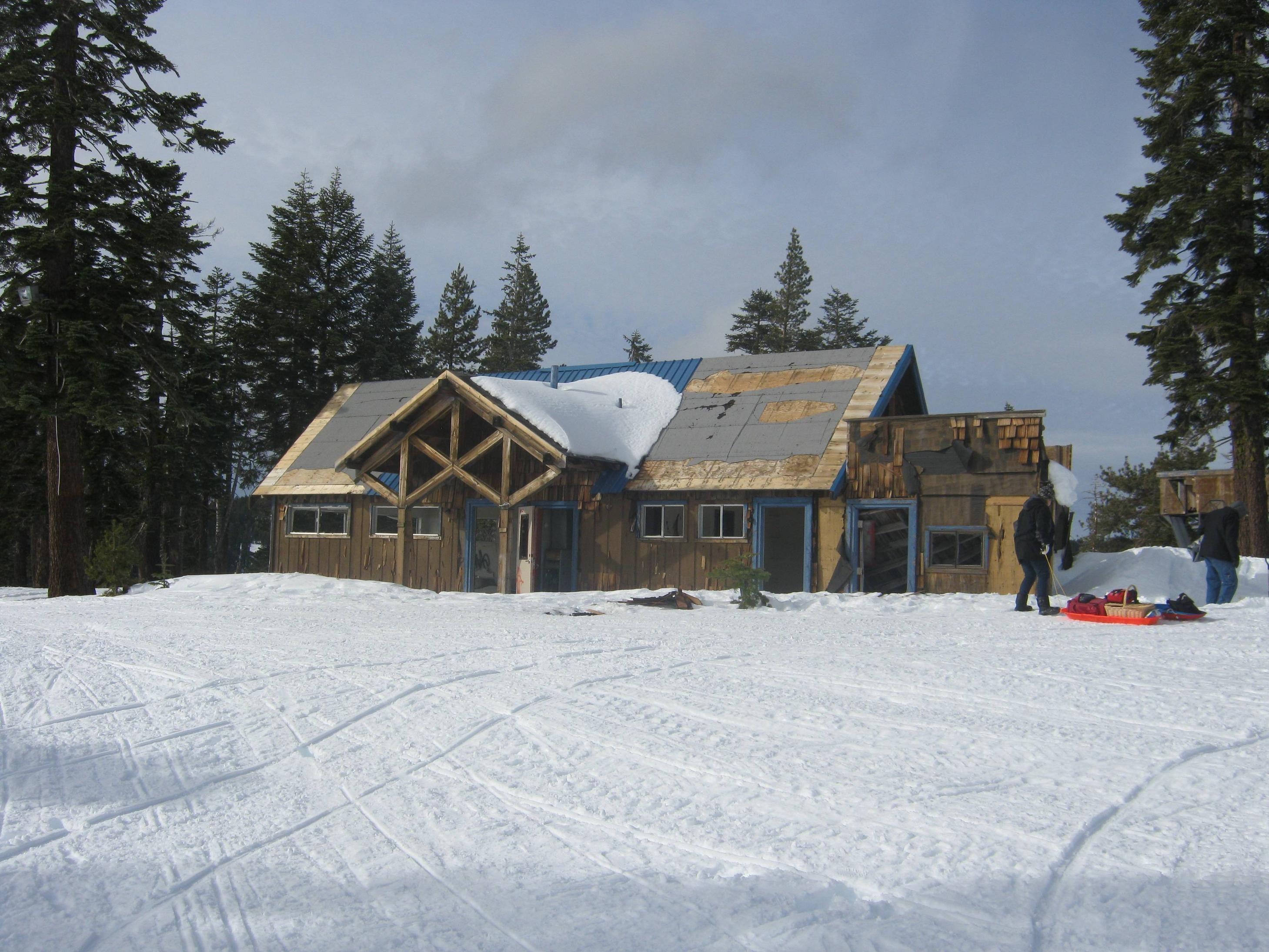 Steamboat Springs Colorado Ski Resort
