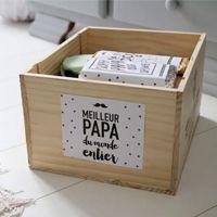 """DIY : fabriquer une """"boite à Papa"""""""