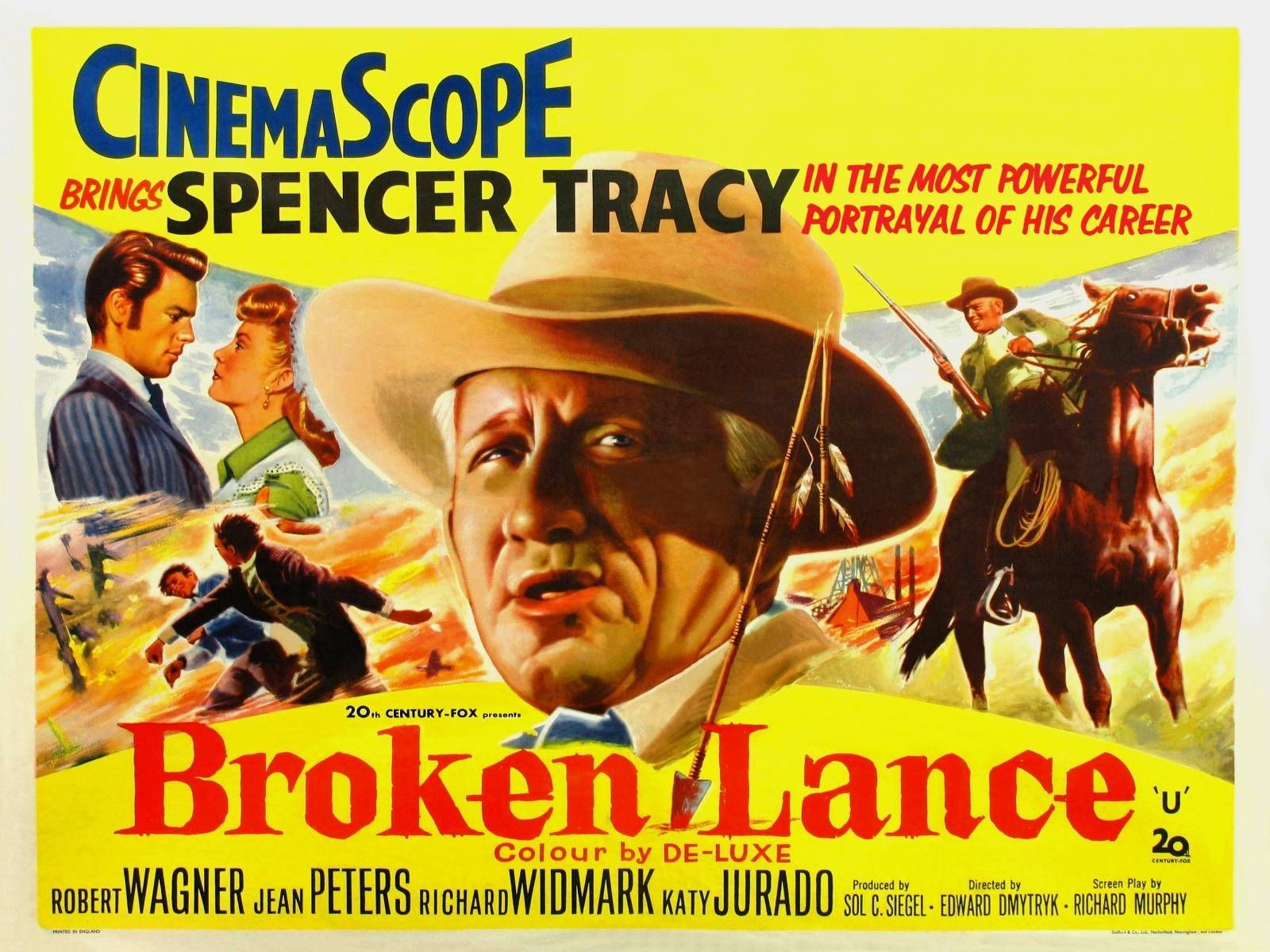 Download Broken Lance Full-Movie Free