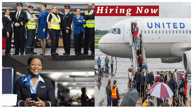 Customer Service & Airport Operations Career opportunities