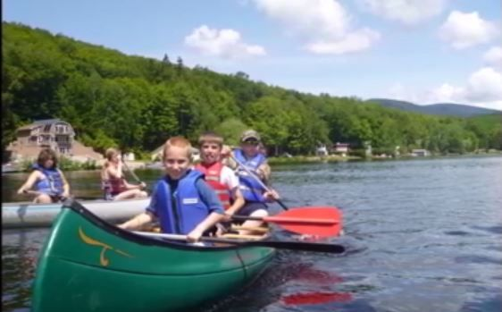 NHFG: 2015 Barry Conservation Camp