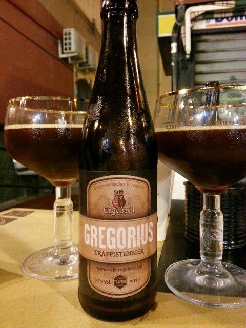 Gregorius (la tana del luppolo-cz lido)