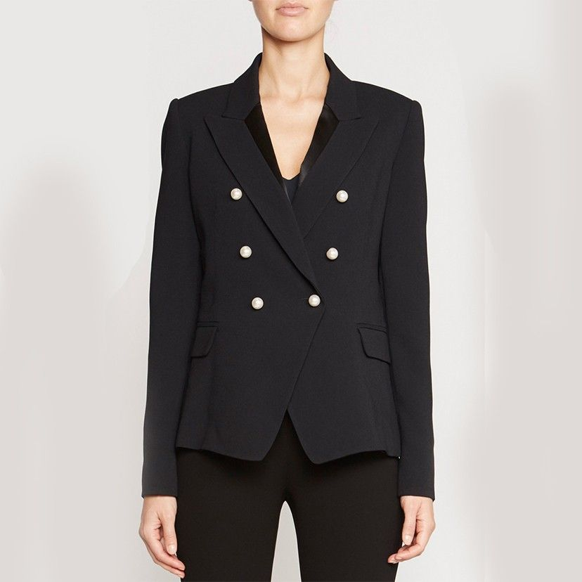 Camilla and Marc Fast Love Jacket
